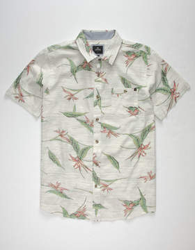 Rip Curl Jungle Mens Shirt