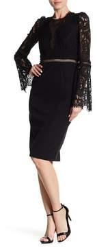 Bardot Faedra Lace Dress