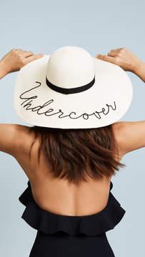 Eugenia Kim Bunny 'Undercover' Sun Hat