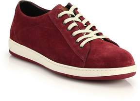 To Boot Men's Barlow Suede Sneakers