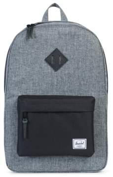 Herschel Men's Heritage Backpack - Grey
