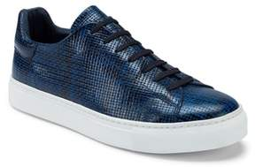 Bugatchi Wimbledon Sneaker