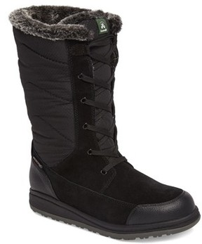 Kamik Women's Quincys Waterproof Boot