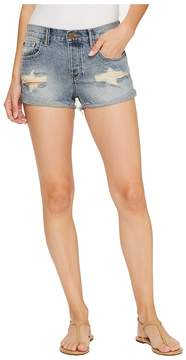 Amuse Society Crossroads Shorts Women's Shorts