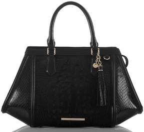 Brahmin Geneva Collection Arden Satchel