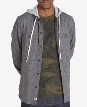 Element Men's Freemont Hooded Shirt