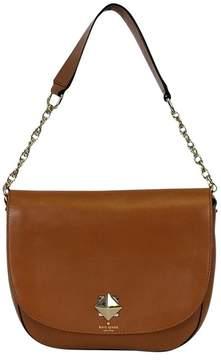 Kate Spade Brown Shoulder Bag - BROWN - STYLE