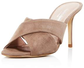 Charles David Stella High heel Slide Sandals