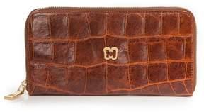 Eric Javits Zip Wallet