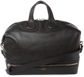 Givenchy Nightingale Leather Holdall