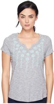 Aventura Clothing Maisie Short Sleeve