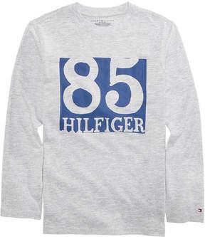 Tommy Hilfiger Graphic-Print Shirt, Big Boys (8-20)