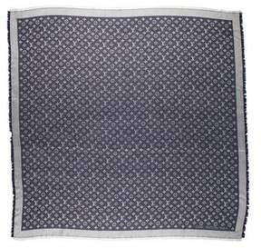 Louis Vuitton Monogram Denim Shawl