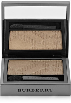 Burberry Beauty - Wet & Dry Silk Eye Shadow - Pale Barley 102