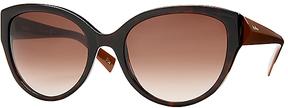 Safilo USA Max Mara Anny II Cat Eye Sunglasses
