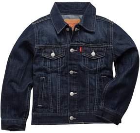 Levi's Boys 8-20 Non-Stretch Denim Jacket