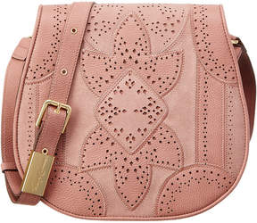 Foley + Corinna Sedona Sunset Saddle Bag