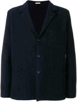 Massimo Alba single breasted coat