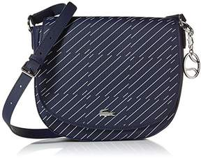 Lacoste Round Crossover Bag