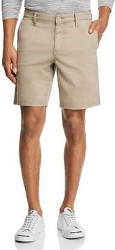 John Varvatos Regular Fit Chino Shorts