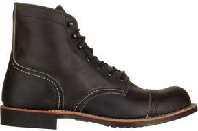 Red Wing Shoes 6-Inch Iron Ranger Boot