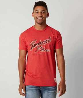 Original Retro Brand Boulevard Pilsner T-Shirt