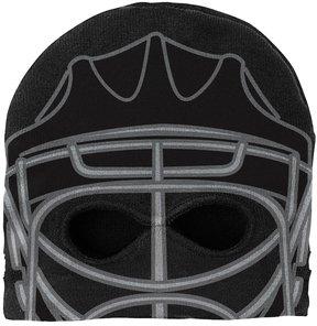 Reebok Youth Boston Bruins Mask Knit Cap