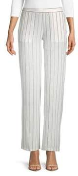 Onia Graphic Stripe Pants