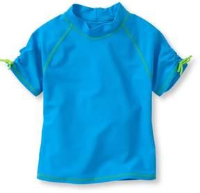 L.L. Bean L.L.Bean Girls' BeanSport Surf Shirt