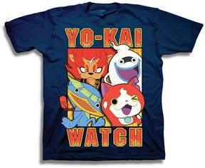 Freeze Graphic T-Shirt-Big Kid Boys