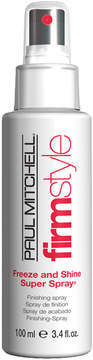 Paul Mitchell Travel Size Firm Style Freeze and Shine Super Spray