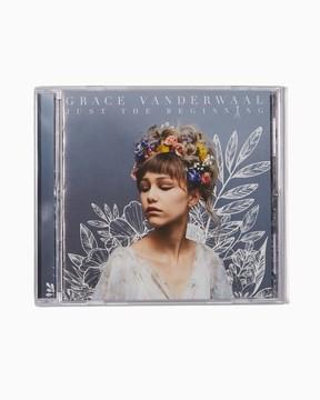 Charming charlie Grace Vanderwaal: Just the Beginning [CD]