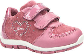 Geox Shaax Sneaker B7433A (Infant/Toddler Girls')