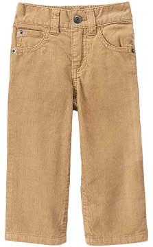 Gymboree Khaki Corduroy Pants - Infant
