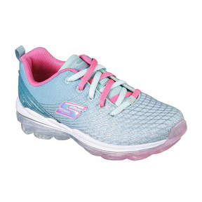 Skechers Skech Air Deluxe Girls Sneakers - Little Kids/Big Kids
