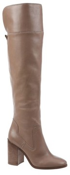 Franco Sarto Women's Freda Over The Knee Boot