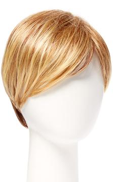 Hairdo. by Jessica Simpson & Ken Paves Glazed Strawberry Angled Cut Wig