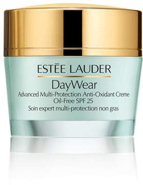 Estée Lauder DayWear Advanced Multi-Protection Anti-Oxidant Cè;me Oil-Free SPF 25, 1.7 oz.