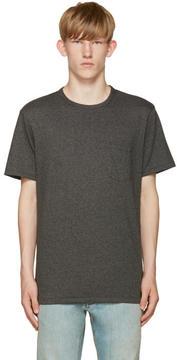 Rag & Bone Grey Standard Issue T-Shirt