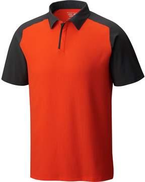 Mountain Hardwear AC Polo Shirt