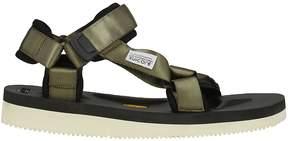 Suicoke Classic Sandals