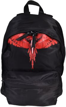 Marcelo Burlon County of Milan Choym Print Backpack