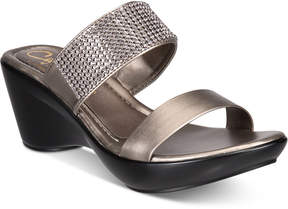 Callisto Jezzie Sandals Women's Shoes