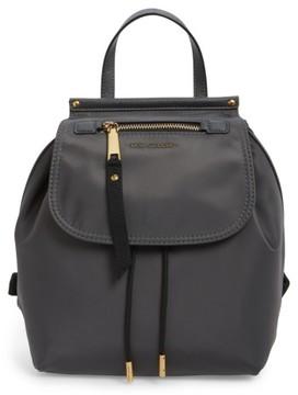 Marc Jacobs Trooper Nylon Backpack - Grey - GREY - STYLE