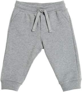 Dolce & Gabbana Cowboy Patches Cotton Jogging Pants
