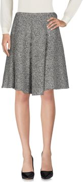 Blanca Luz Knee length skirts