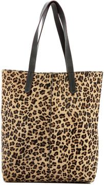Shiraleah Leopard Tote