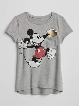 Gap GapKids | Disney Sequin T-Shirt