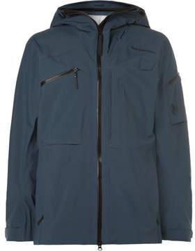 Peak Performance Heli Gore-Tex Hooded Ski Jacket