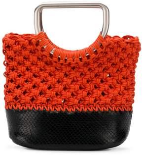 Proenza Schouler Small Market Bag